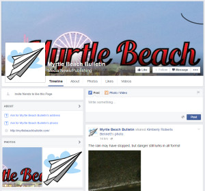 Like us on our Facebook page!