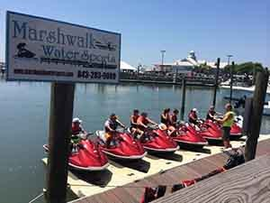 Marshwalk Water Sports