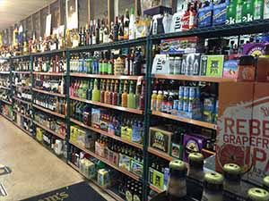 Myrtle Beach Liquor & Mini Mart