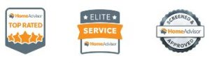 Allbrite Powerwashing Home Advisor Achievements