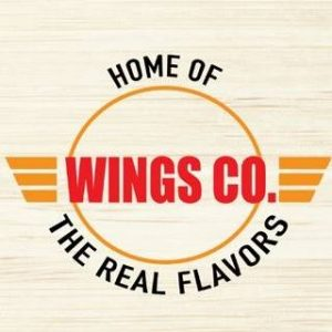 Wings Co. Logo