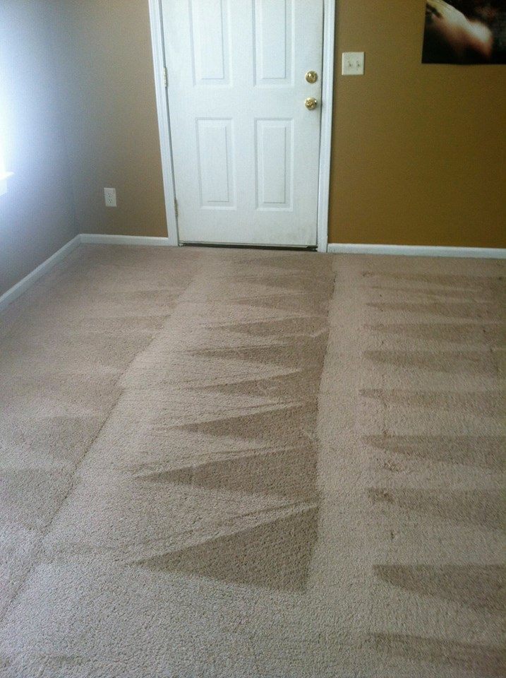 Xtreme Dry Carpet Cleaning After 2