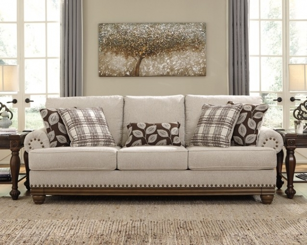 Sofa at Above & Beyond Furniture Super Store