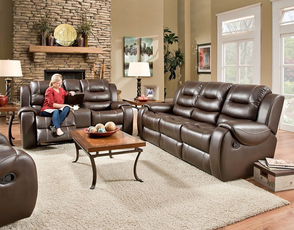 Living Room Set at Above & Beyond Furniture Super Store