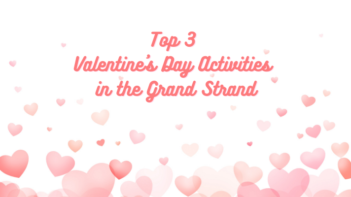 Valentine's Day Activities